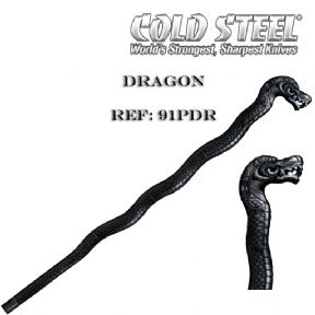 Cold Steel Dragon Walking Stick - UK Retailer